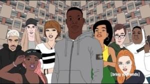 Video: Tunji Ige - Bring Yo Friends